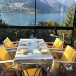 Villa Sylvia Lake View, Como
