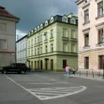Jozefa Apartments, Kraków