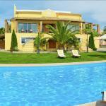 Villa Exclusive,  Gouvia