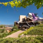 Hotel Pictures: Marqués de Riscal, a Luxury Collection, Elciego