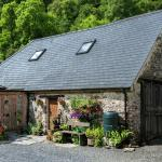 Hotel Pictures: Nuthatch Cottage, Llanwrtyd Wells