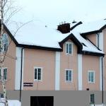 Guest house in Usadba, Yaroslavl