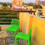 Atithi Apartment, New Delhi