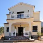Casa Victor Y Celia, Villanueva del Trabuco
