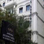 Reda Palas Selanik, Ankara