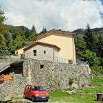 Casa Marisa, Camaiore