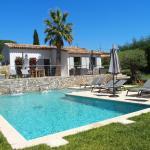 Villa Good Hope,  Saint-Tropez
