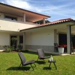 Casa Viana,  Coura