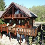 Hotel Pictures: Chalet 35, Dochamps