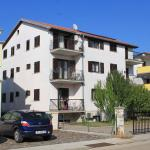 Apartment Umag 7114d, Umag