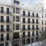 DoubleTree by Hilton Madrid-Prado,  Madrid