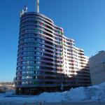 Apartment Artek, Yekaterinburg