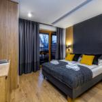 Giewont Aparthotel 103, Zakopane