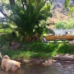 Fotos de l'hotel: Tamari Hualta Ye, Valle Grande
