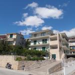 Apartment Villa Bešker, Makarska