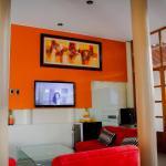 Suite Apart Miraflores, Piura