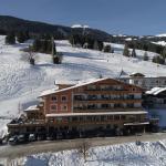 Hotellbilder: Hotel Rustika, Lermoos