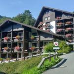 Alpenlandhof,  Bach