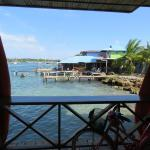 Hostel Mamallena Bocas del Toro, Bocas Town