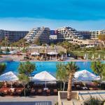 Susesi Luxury Resort,  Belek