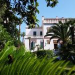 Villa Belle Rive, Cannes
