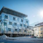 Cubo Sport & Art Hotel,  Sankt Johann in Tirol