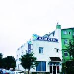 Azim Hotel, Ereğli