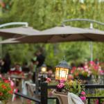 Hotel Pictures: Auberge de l'Espinouse, Fraisse-sur-Agout