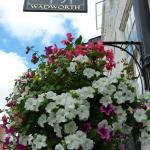 The Talbot Hotel, Ledbury