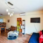Danube Penthouse Apartment, Budapest