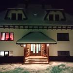 LuFi Penthouse Apartment, Zlatibor