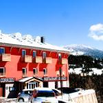 Hotel Pictures: Hotel Corrieu, La Llagonne