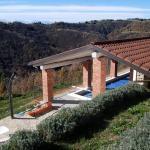 Villa Vignotti, Mombarcaro