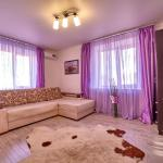 Apartment on Semashko 100, Rostov on Don