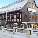 Hotel Pictures: Romantik Hotel Zum Lindengarten, Kurort Jonsdorf