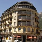 Carlton,  Chamonix-Mont-Blanc