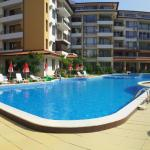 Menada Diamond Bay Apartments, Sunny Beach