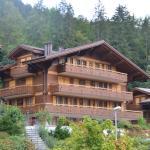 Grindelwald 11,  Grindelwald