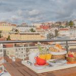 Exclusive Lisbon Apartments, Lisbon