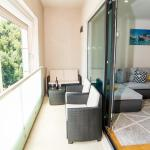 Atlant Centar Apartment,  Dubrovnik