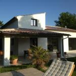 Holiday home Chemin des Pouchons, Eyragues