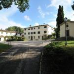 Villa La Collina, Tredozio