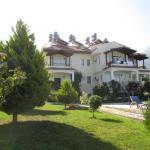 Prime Apartment, Ovacik