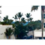 Sanctuary Seaside By YouRent, Miami Beach