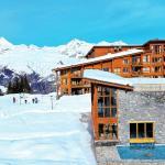 Appart Hotel Prestige Eden,  Bourg-Saint-Maurice