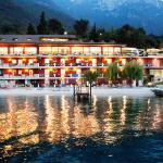 Hotel Villa Monica, Malcesine