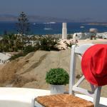 Psilotero, Agia Anna Naxos