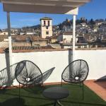Hotel Comfort Dauro 2, Granada