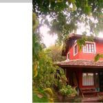 Hotel Pictures: Linda Casa de 2 Quartos, Guarda do Embaú
