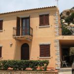 Appartamento Scoglio Baleno, La Maddalena